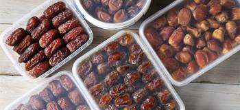 قیمت خرما در ماه رمضان ۱۴۰۰