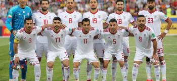 این ۲۶ بازیکن فوتبال به مقدماتی جام جهانی قطر می روند
