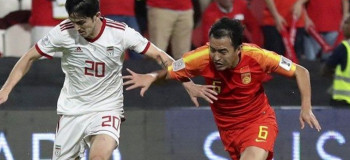 تاریخ و ساعت بازی ایران هنگ کنگ در مقدماتی جام جهانی