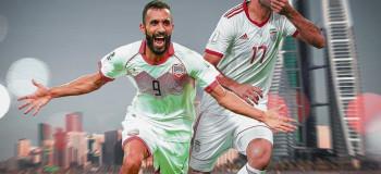 ساعت بازی ایران و بحرین مقدماتی جام جهانی ( بازی برگشت)