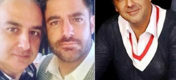 بیوگرافی علیرضا گلزار برادر محمدرضا گلزار کاندید شورای شهر تهران