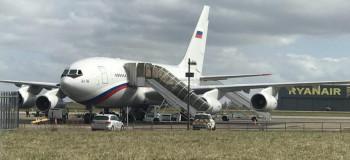 ۳۰ ساعت معطلی مسافران ایرانی در فرودگاه روسیه !