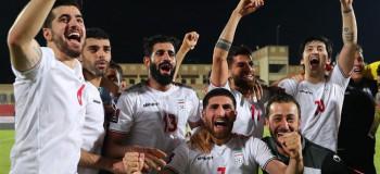 برنامه بازی های ایران مقدماتی جام جهانی ۲۰۲۲ (مرحله پایانی)