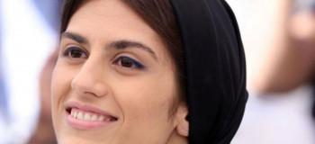 سارینا فرهادی: از اولین بازی در ۴ سالگی تا فرش قرمز جشنواره کن ۲۰۲۱