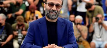 تبریک و تمجید هنرمندان از اصغر فرهادی بابت پیروزی در کن