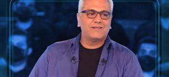 شرکت کننده مسابقه دورهمی مهران مدیری را شوکه کرد!