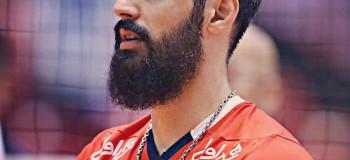 خداحافظی سعید معروف از تیم ملی ؟!! علت چیست ؟