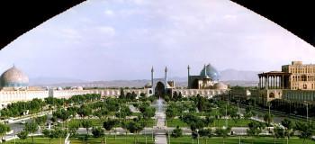 اصفهان تعطیل شد / مرداد ۱۴۰۰