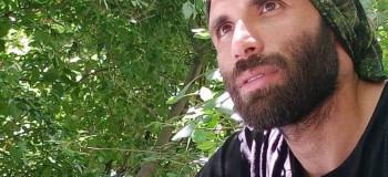 بیوگرافی شاهرخ غلامرضاپور فوتبالیست + عکس ها و علت خودکشی