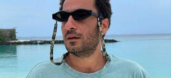 دستمزد نجومی نوید محمدزاده بابت تبلیغ یک نوشیدنی + فیلم