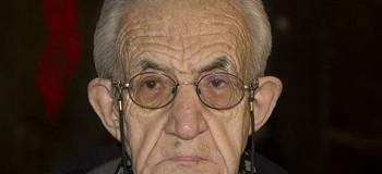 این آقا، پیرترین بازیگر مرد ایران است!