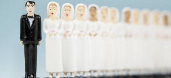 مشتی حسن و ۲۹ زن! رکورد جدید و عجیب در کشور