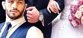 ازدواج حسن یزدانی/ خانم خوشبخت کیست ؟