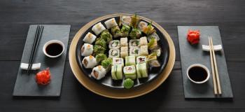 طرز تهیه ۴ مدل سس خوش طعم برای سرو با سوشی