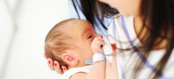 شیردهی نوزادان نارس | صفر تا صد آموزش شیردهی به نوزاد زودرس
