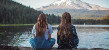 دو بیتی مولانا برای دوست | بهترین و زیباترین اشعار احساسی مولوی در وصف دوست