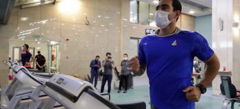 آدرس و تلفن باشگاه های ورزشی و تناسب اندام در همدان