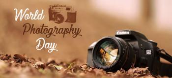 شعر برای روز جهانی عکاسی | تبریک روز عکاس ، برای روز جهانی عکاسی