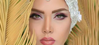 لیست بهترین سالن های آرایش عروس تهران به همراه آدرس و تلفن