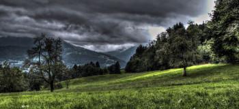 زیباترین و عاشقانه ترین اشعار درباره هوای ابری و بارانی