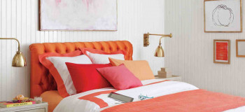 آموزش تمیز کردن لکه تشک و رختخواب