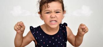 راههای کنترل خشم کودکان و پیشگیری از بهانه گیری