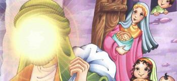 ۶ داستان به مناسبت شهادت امام علی (ع) برای کودکان