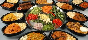 لیست کامل ۳۰۰ نوع غذا برای صبحانه، ناهار و شام