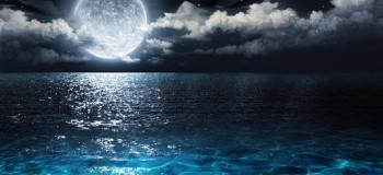 ۵ انشا درباره شب مهتابی مناسب برای تمامی پایه ها