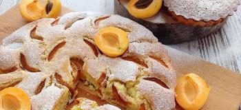 طرز تهیه ۵ مدل کیک زردآلو خوشمزه و مجلسی