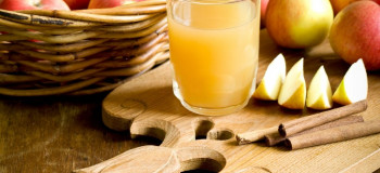 طرز تهیه آب سیب به ۶ روش در منزل