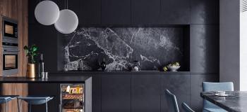 ۱۰ ایده شیک و مدرن برای تزیین آشپزخانه