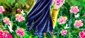 ۱۵ شعر کودکانه و آموزنده درمورد حجاب
