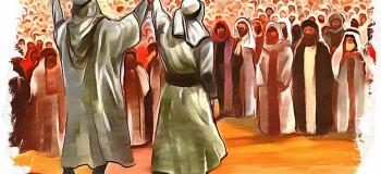 ۲۰ شعر کودکانه زیبا ویژه عید غدیر