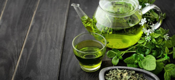 چای سبز سرد است یا گرم ؟