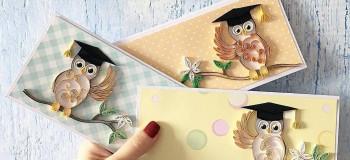 ۲۰ ایده خلاقانه برای تزیین پاکت نامه