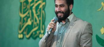 دانلود ۱۴ مولودی عید غدیر با صدای حسین طاهری