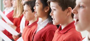 ۳۳ آهنگ صف و زنگ تفریح شاد و زیبا برای بچه های دبستانی
