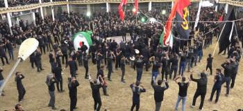 آشنایی با آداب و رسوم عزاداری محرم در اصفهان