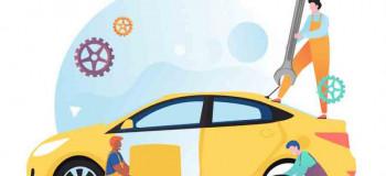 روش های جادویی برای کاهش استهلاک خودرو