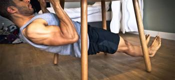 معرفی بهترین تمرینات بدنسازی برای روزهای قرنطینه در خانه