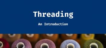 Thread در برنامه نویسی چیست ؟