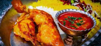 طرز تهیه ۵ مدل غذای خوشمزه با مرغ برای افطاری