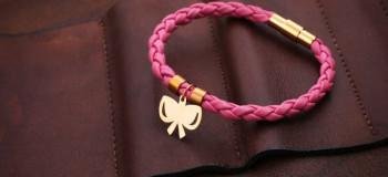 جدیدترین مدل های دستبند بچگانه با طرح های متنوع