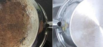 ۳ روش جادویی برای سفید کردن ظروف روحی