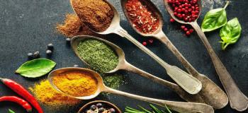 ادویه لوبیا پلو : راز خوشمزه شدن لوبیا پلو چیست ؟