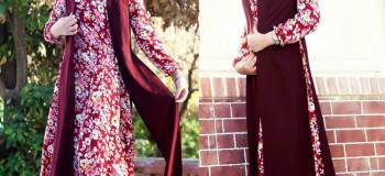 ۲۲ مدل جدید لباس زنانه مخصوص شب یلدا ۹۹