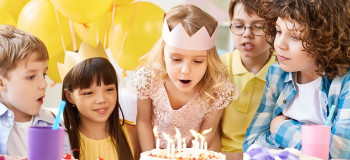 لیست کامل تنقلات تولد کودکان و بزرگسالان