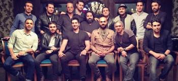 دانلود آهنگ های جدید پاپ ایرانی امروز
