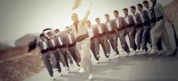 آهنگ کردی شاد جدید برای رقص دسته جمعی